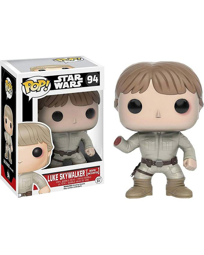Figura POP! Star Wars - Luke Bespin Encounter