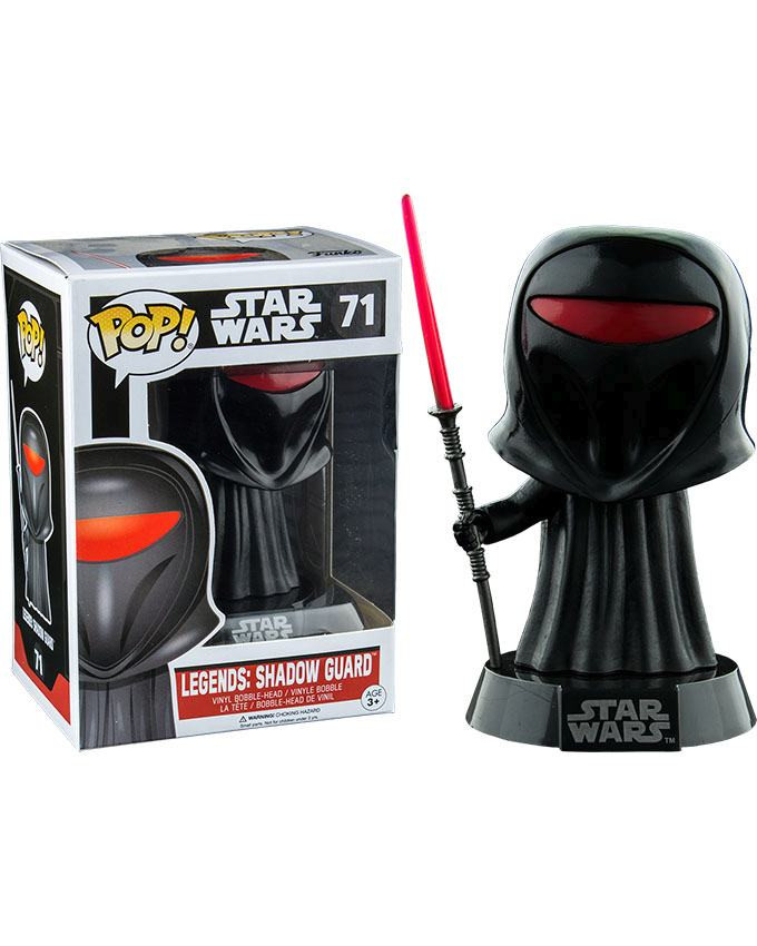 Figura POP! Star Wars - Shadow Guard