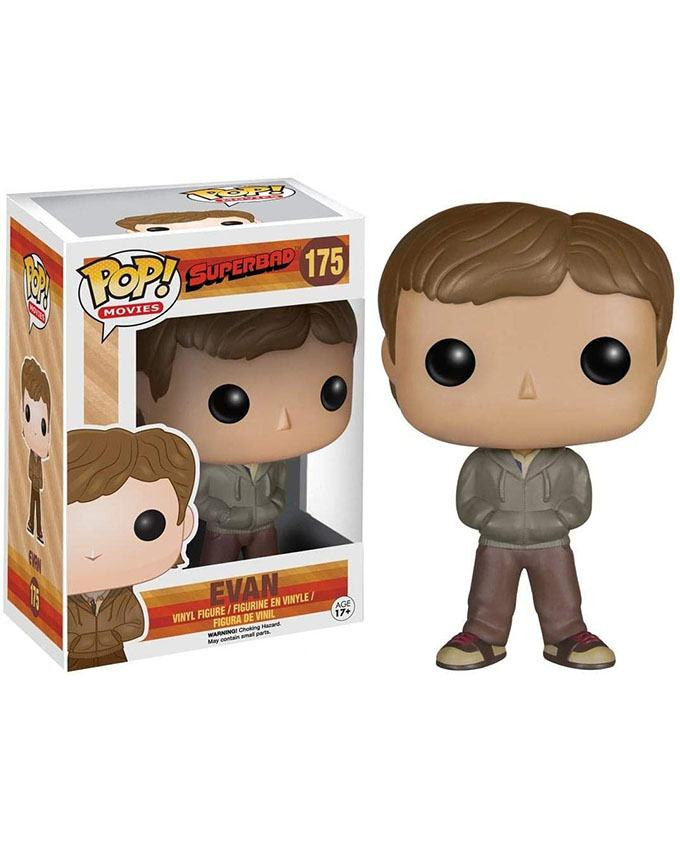 Figura POP! Superbad - Evan