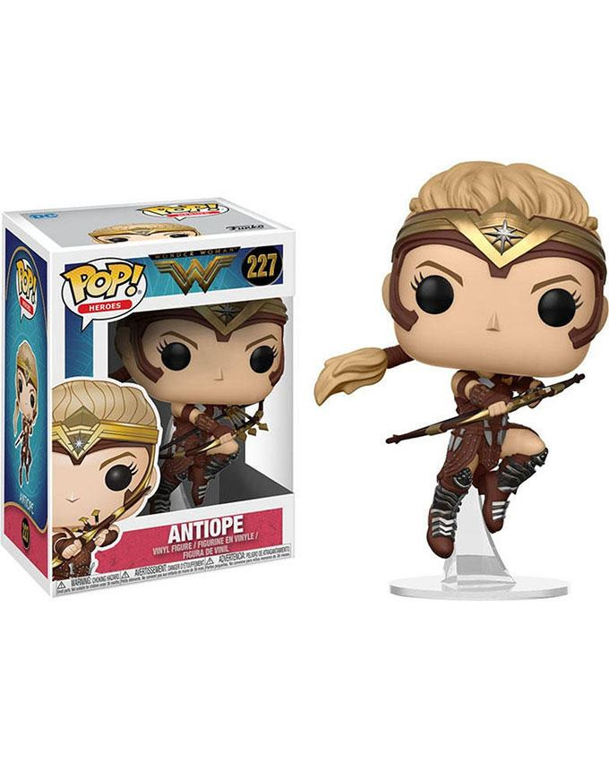 Figura POP! Wonder Woman - Antiope