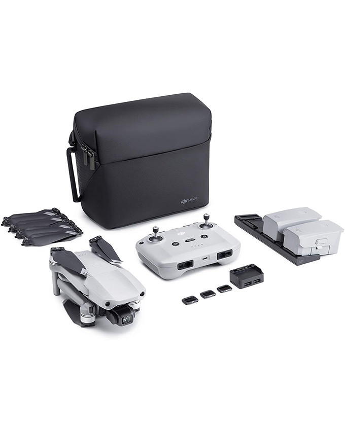 Dron Dji Mavic Air 2 Fly More Combo (EU)