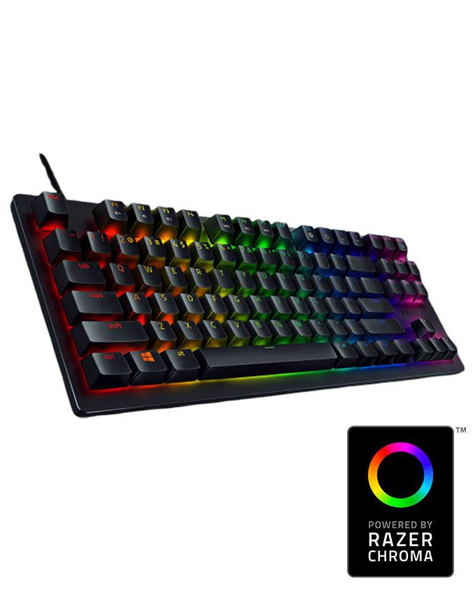 Mehanička tastatura Razer Huntsman Opto-Mechanical RGB Tournament Edition