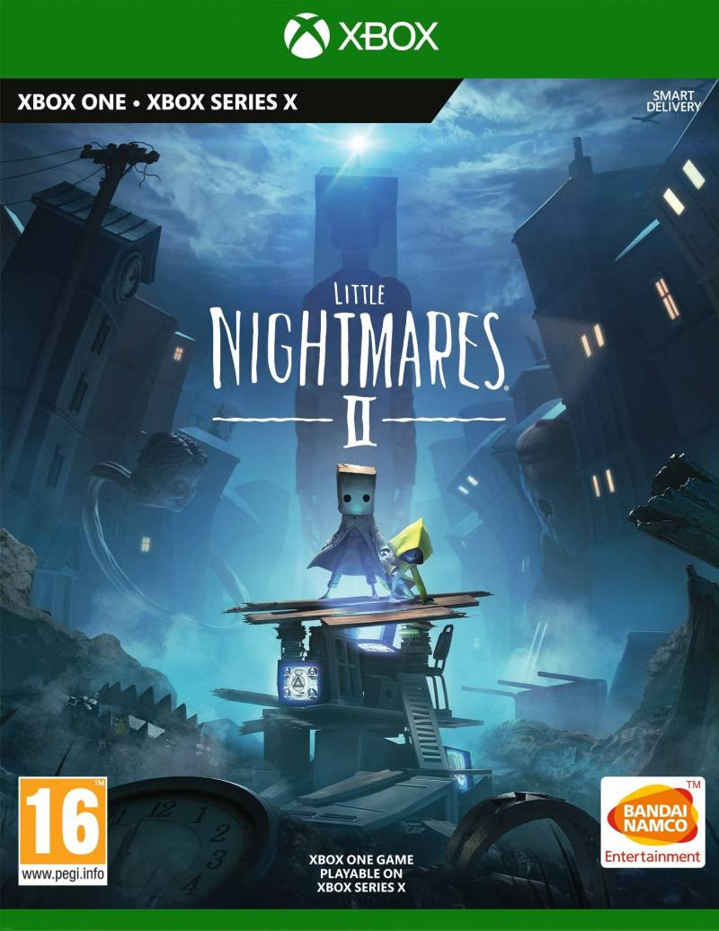 XBOX ONE Little Nightmares II - Day One Edition