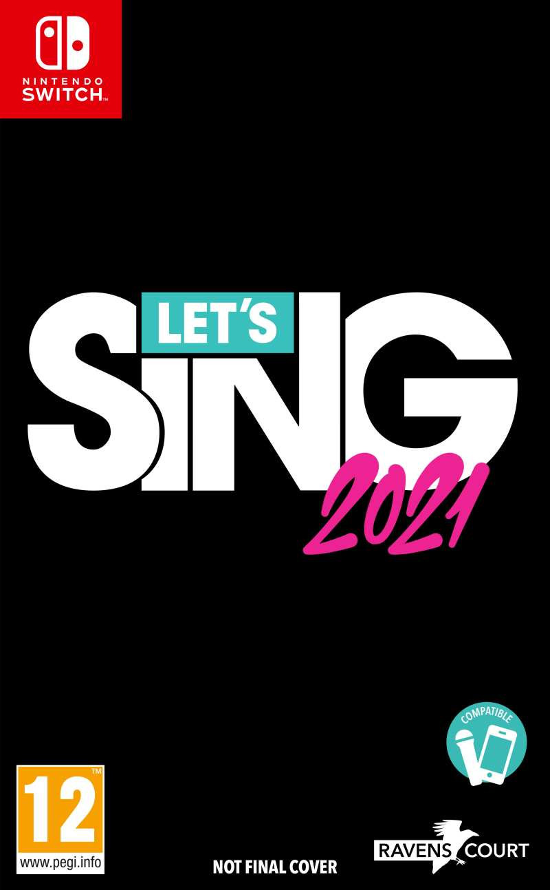 SWITCH Lets Sing 2021