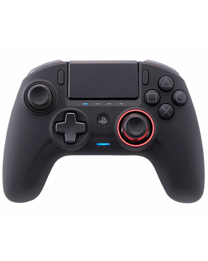 Gejmerski gamepad Nacon PS4 Revolution Unlimited Pro Controller Black Wireless