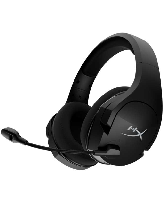 Gejmerske slušalice Kingston HHSS1C-BA-BK/G HyperX Cloud Stinger Core Wireless + 7.1