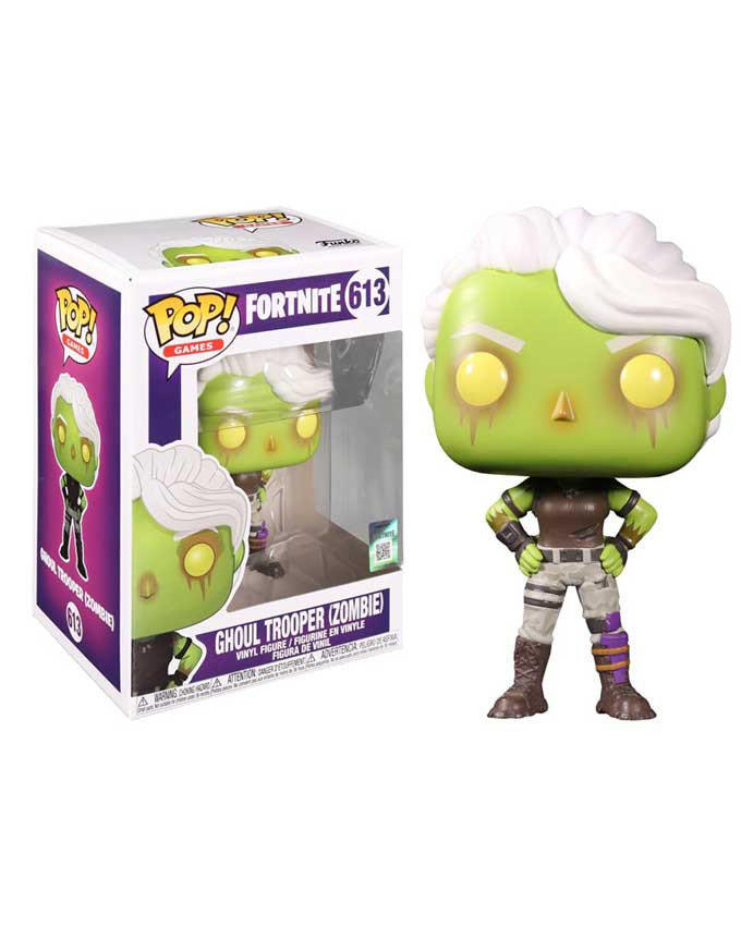 Figura POP! Fortnite - Ghoul Trooper