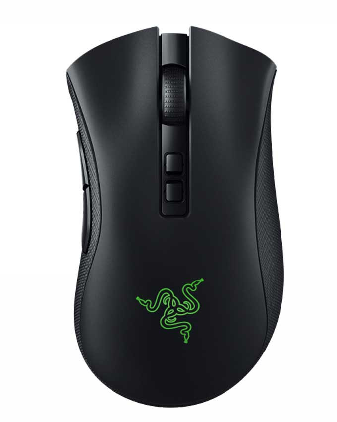 Gejmerski miš Razer DeathAdder V2 Pro Ergonomic Wireless