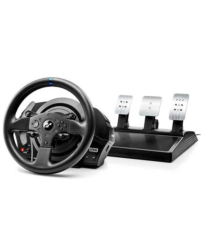 Gejmerski volan Thrustmaster T300 RS GT Edition Eu Version PS4 / PC / PS3