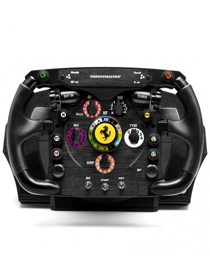 Thrustmaster Ferrari F1 Wheel Add-On Nastavak za volan