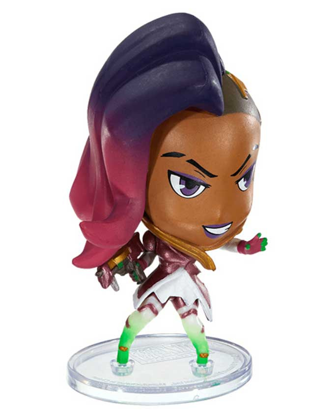 Figura Cute But Deadly - Holiday Peppermint Sombra