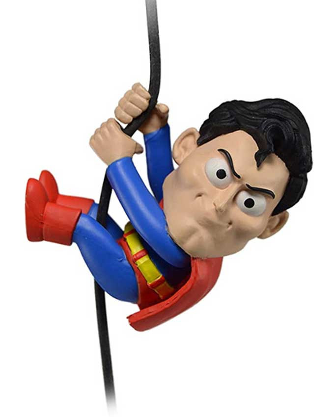Figura Superman Scalers figure 5cm