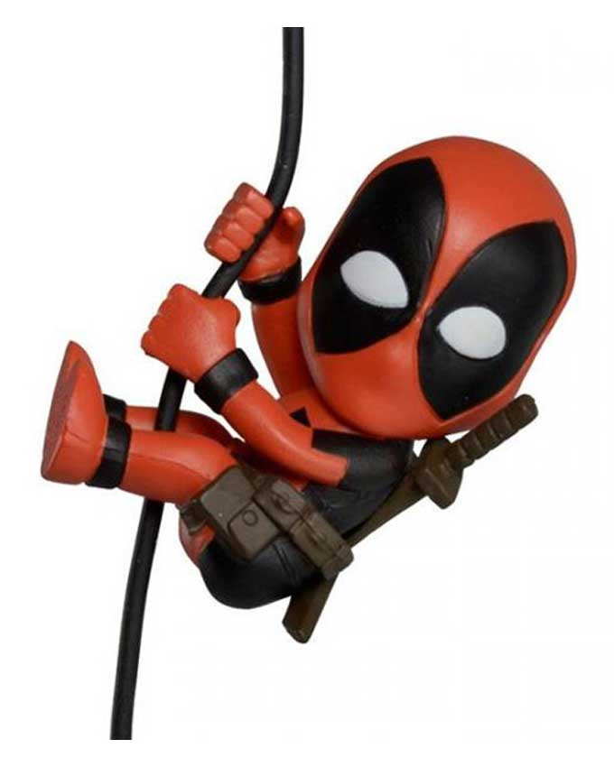 Figura Marvel Comics Scalers Figure Deadpool 5 cm