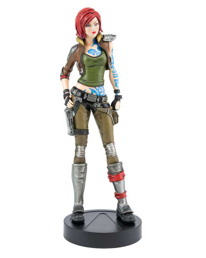 Figura Borderlands 3 Lilith Figurine