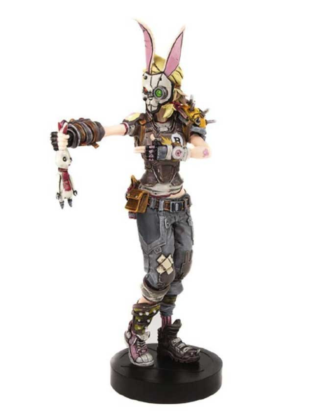 Figura Borderlands 3 Tina Figurine