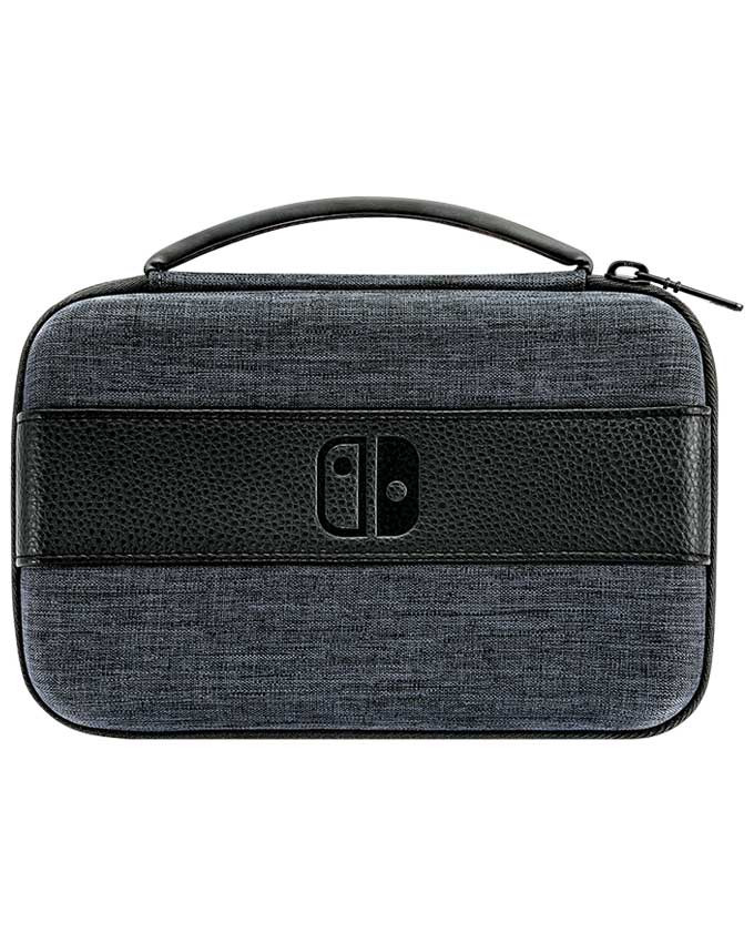Futrola PDP Nintendo Switch Play And Charge Console Case