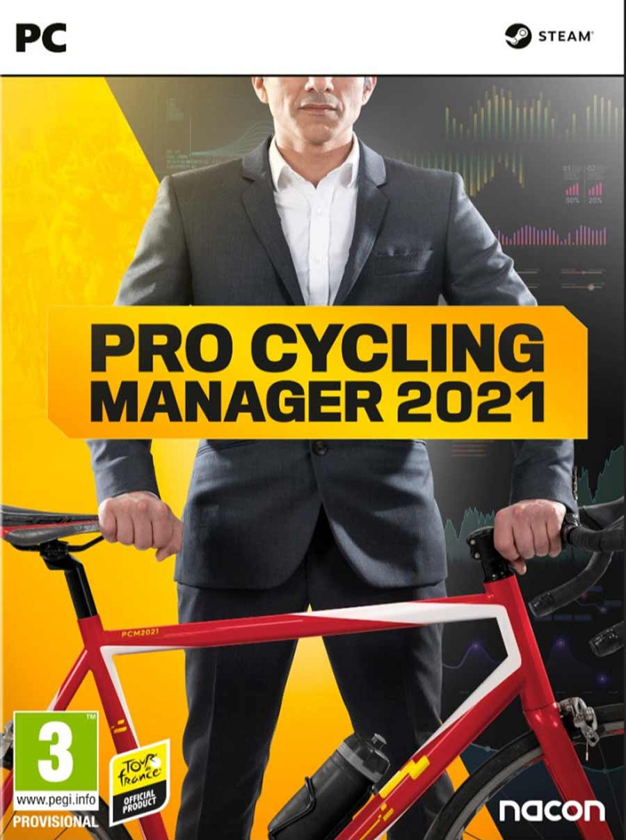 PCG Pro Cycling Manager 2021