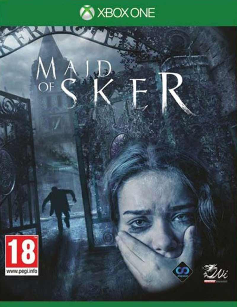 XBOX ONE Maid of Sker
