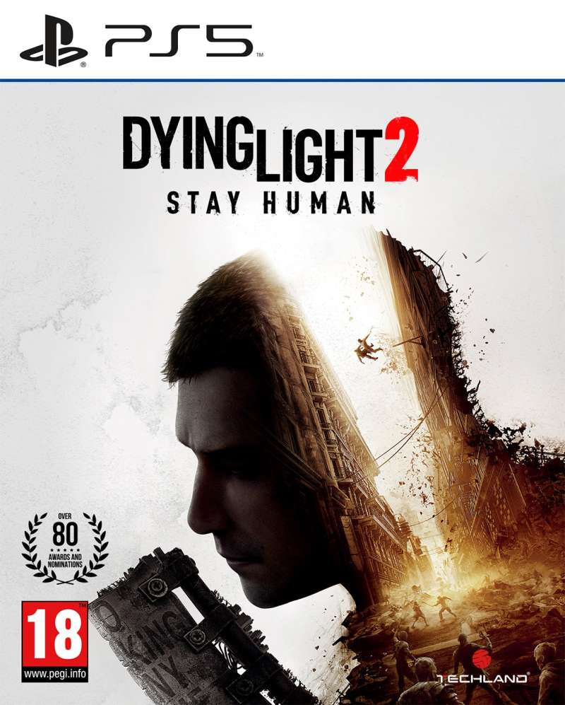 PS5 Dying Light 2