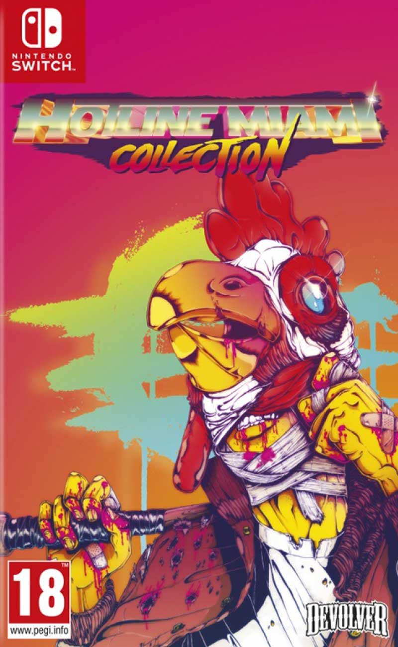 SWITCH Hotline Miami Collection