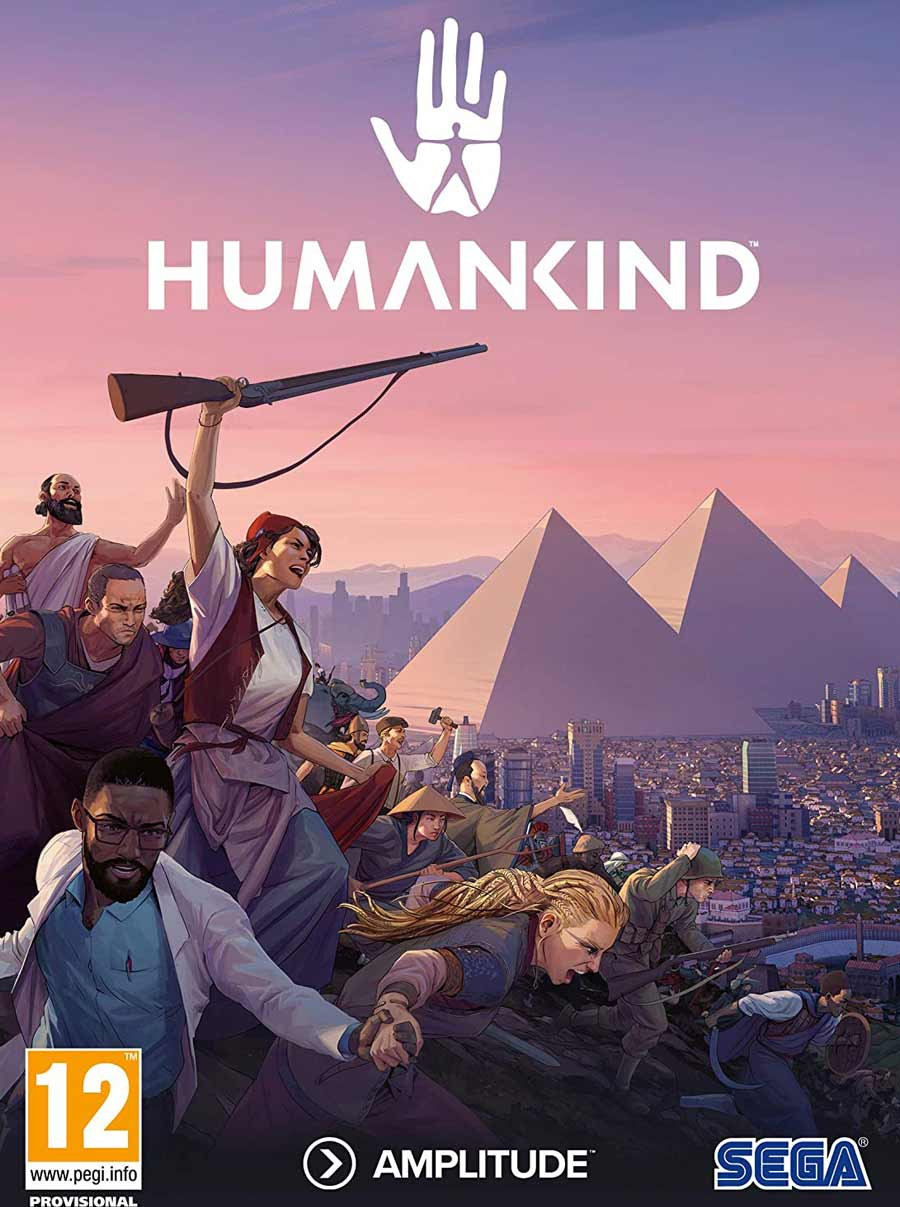PCG Humankind - Day One Edition