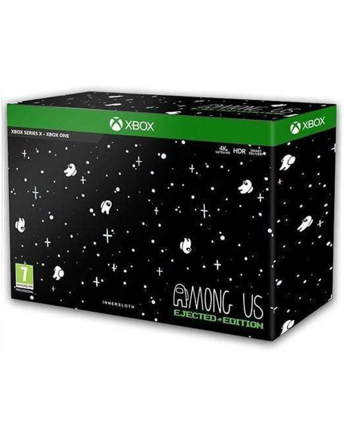 XBOX ONE Among Us - Ejected Edition