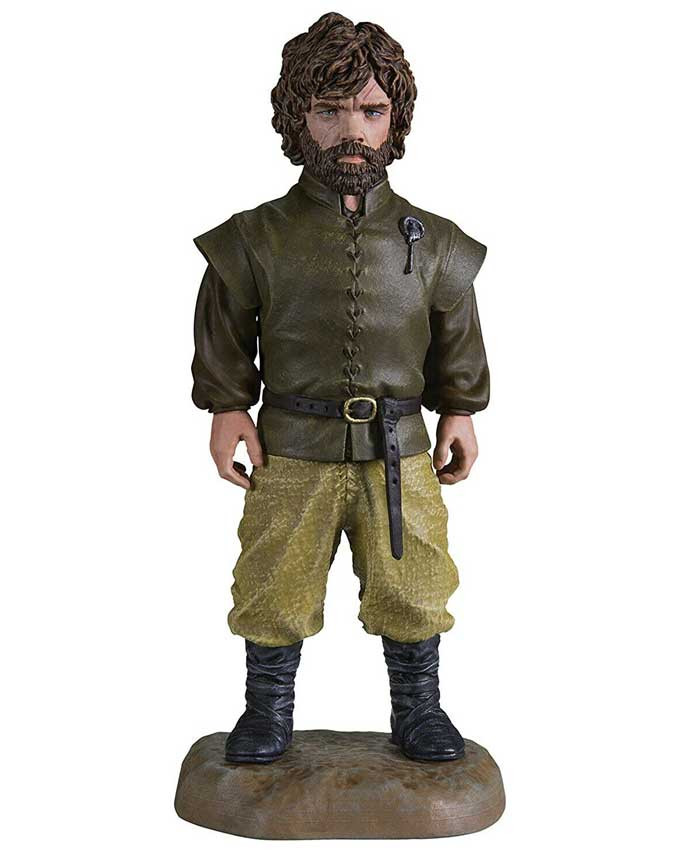 Figura Game of Thrones PVC Statue Tyrion Lannister Hand of the Queen 14 cm