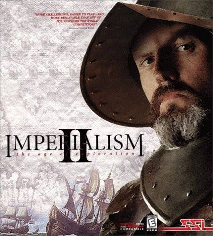 PCG Imperialism 2 The Age of Exploration