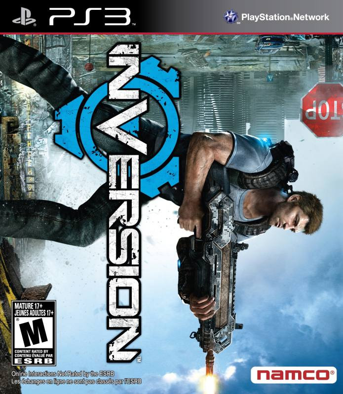 PS3 inVersion