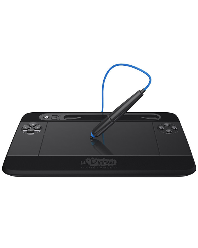 Gamepad PS3 uDraw