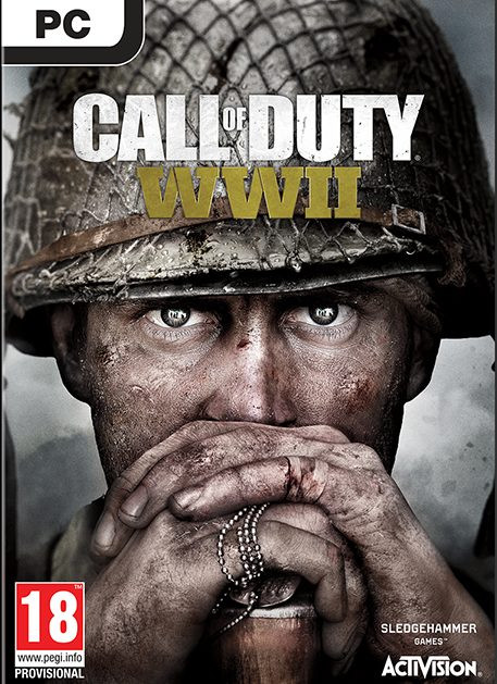 PCG Call of Duty WWII