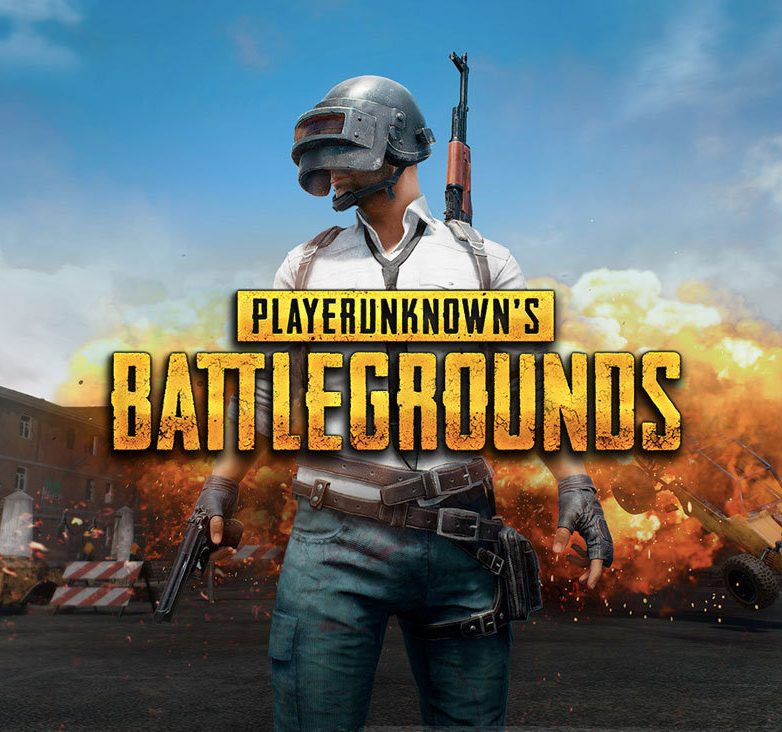 PCG PUBG - PlayerUnknowns Battlegrounds CD-KEY