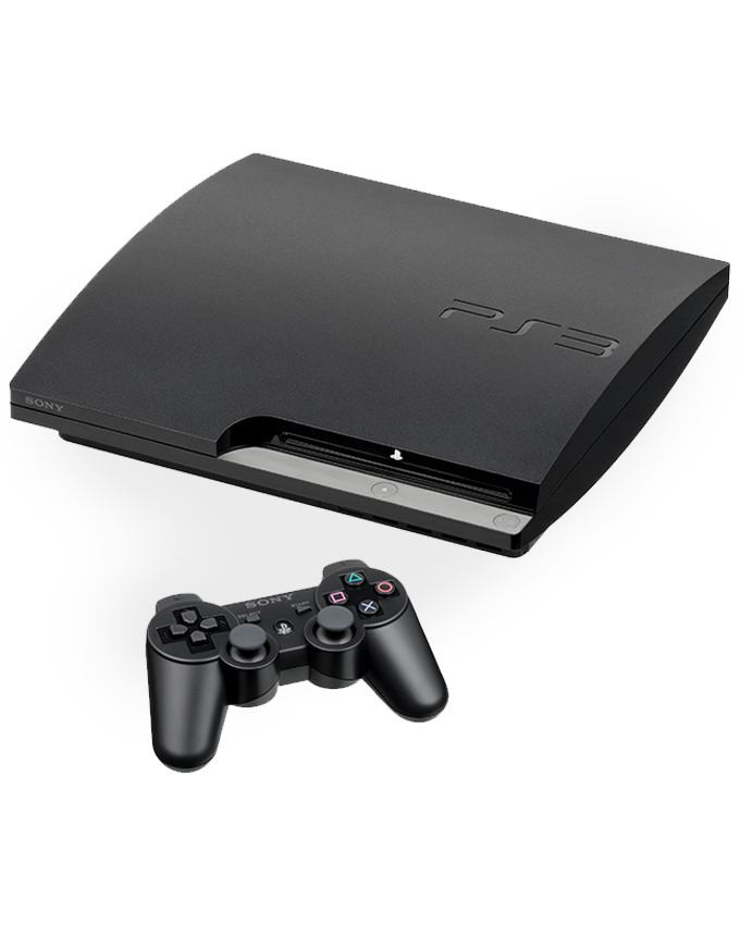 Konzola Sony PlayStation 3 PS3 Slim