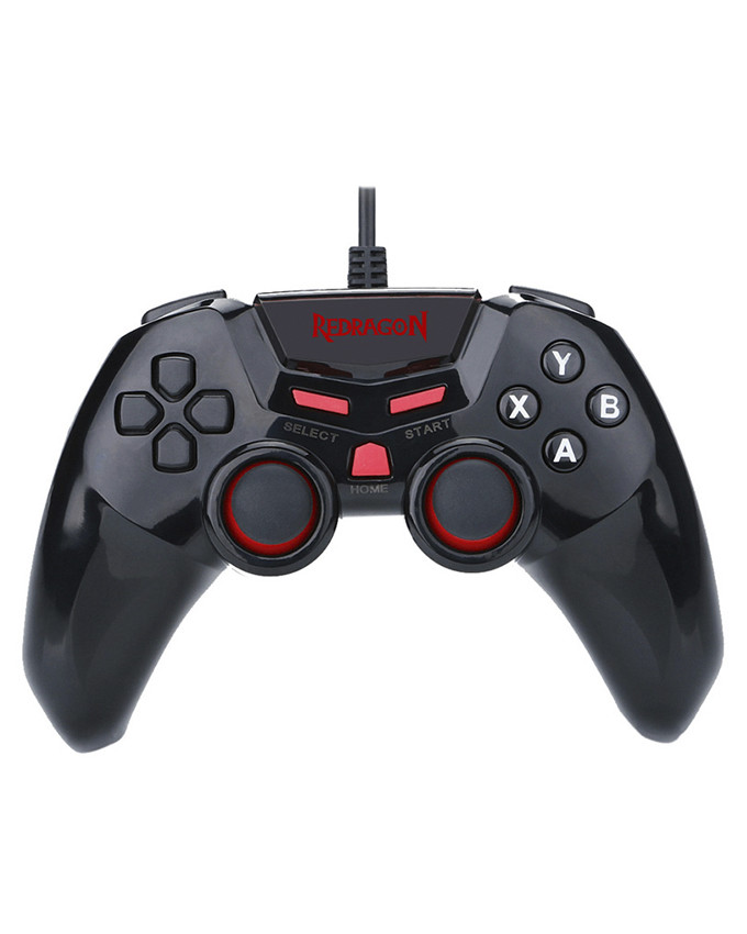 Gamepad Redragon Seymur 2 G806-1 PC