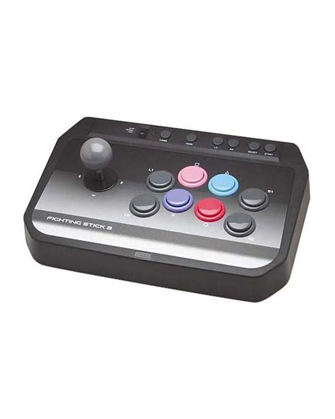 Džojstik Hori fighting Stick 3 PS3