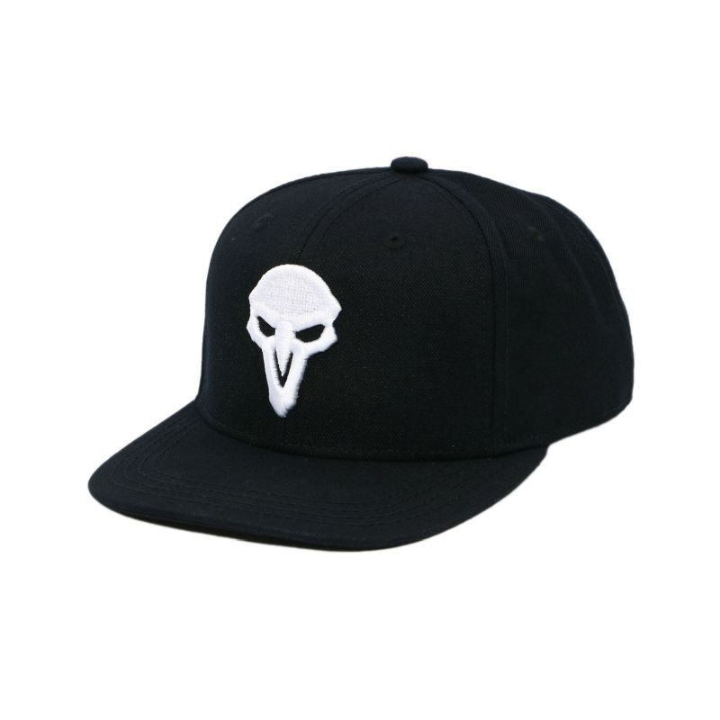 Kačket Overwatch Back From The Grave Snap Back