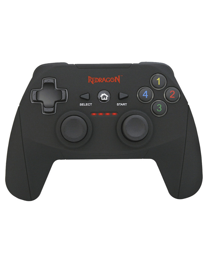 Gamepad Redragon Harrow G808 Wireless PCG / PS3