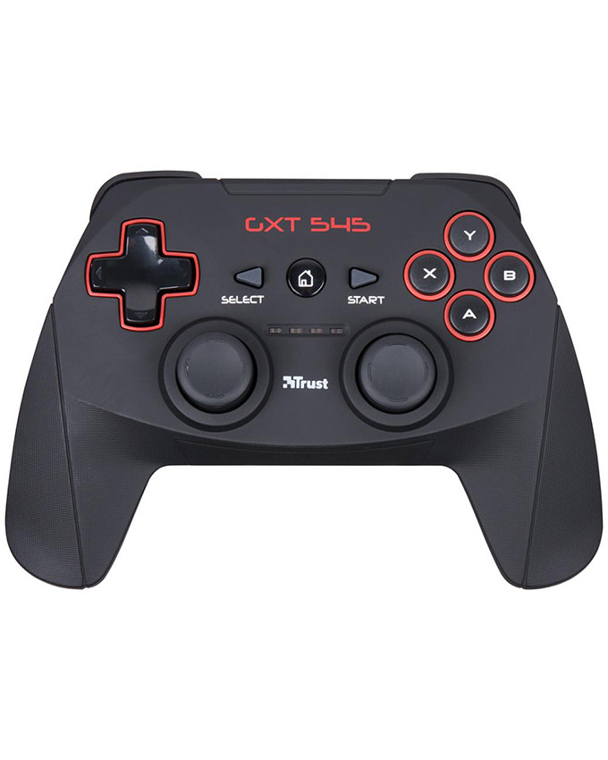 Gamepad Trust GXT 545 Wireless YULA PCG / PS3