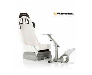 Gejmerska stolica Playseat® Evolution White