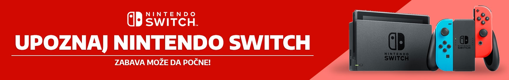 NINTENDO SWITCH IGRICE PRODAJA