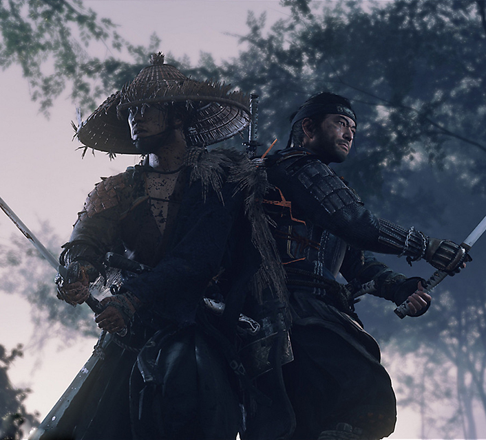 Ghost of Tsushima ScreenShots 02