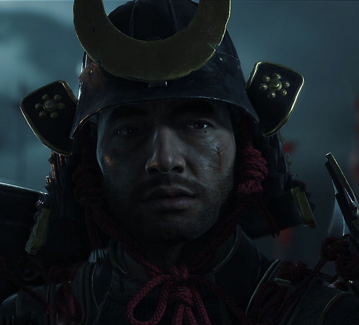 Ghost of Tsushima ScreenShots 04